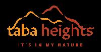 Taba Heights logo