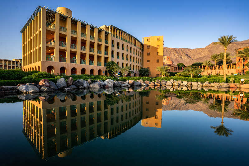 Hotel Services - Strand Taba Heights - Sinai