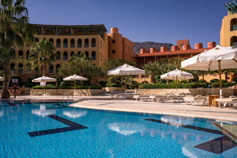 Services - Strand Taba Heights - Sinai Egypt Hotels
