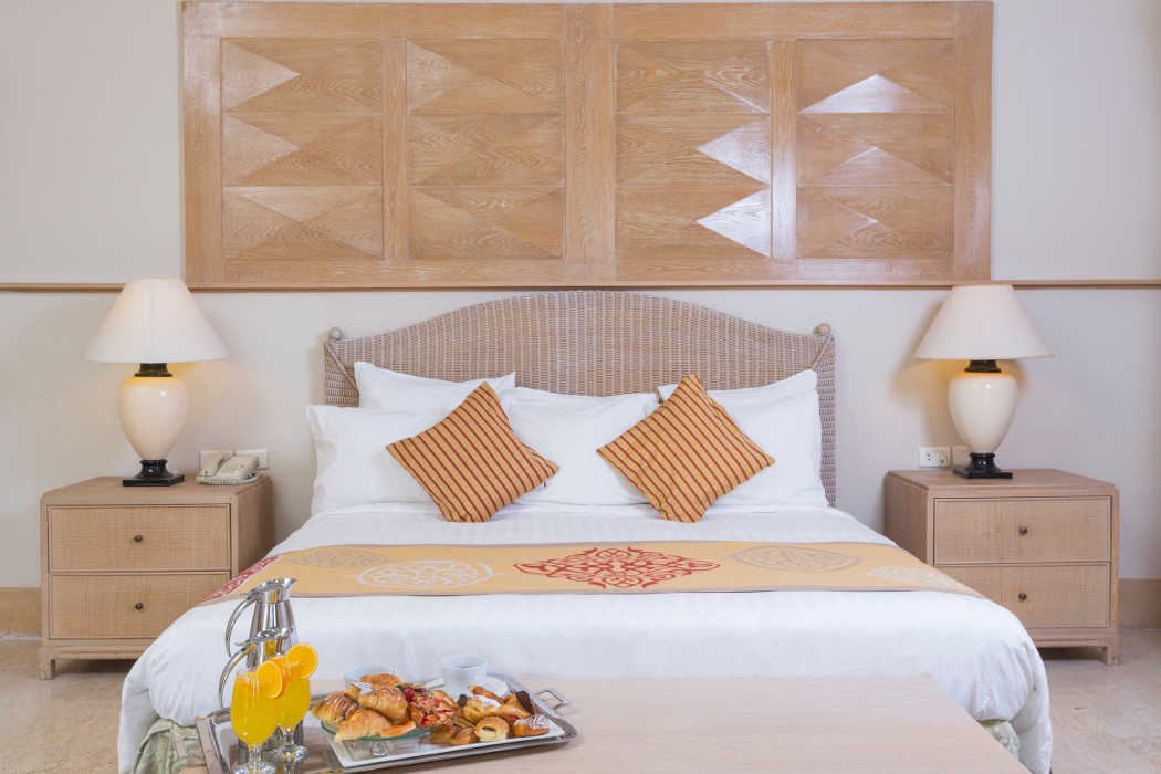 Presidential Suite at The Bayview Taba Heights Sinai